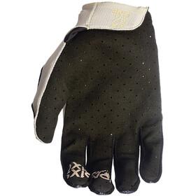 SixSixOne Raji Gloves Herr marine blue